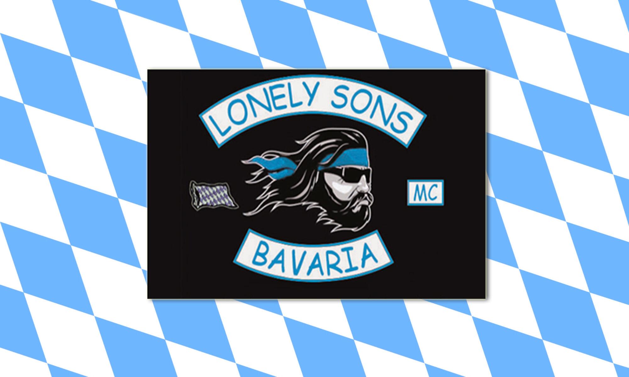 Lonely Sons MC Nomads Bavaria
